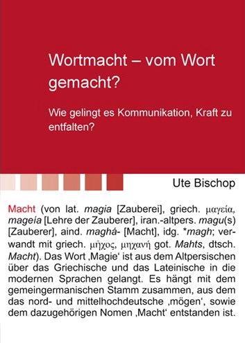 Publikation Ute Bischop
