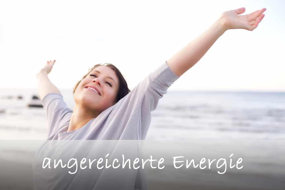 angereicherte-Energie - Premium Skills