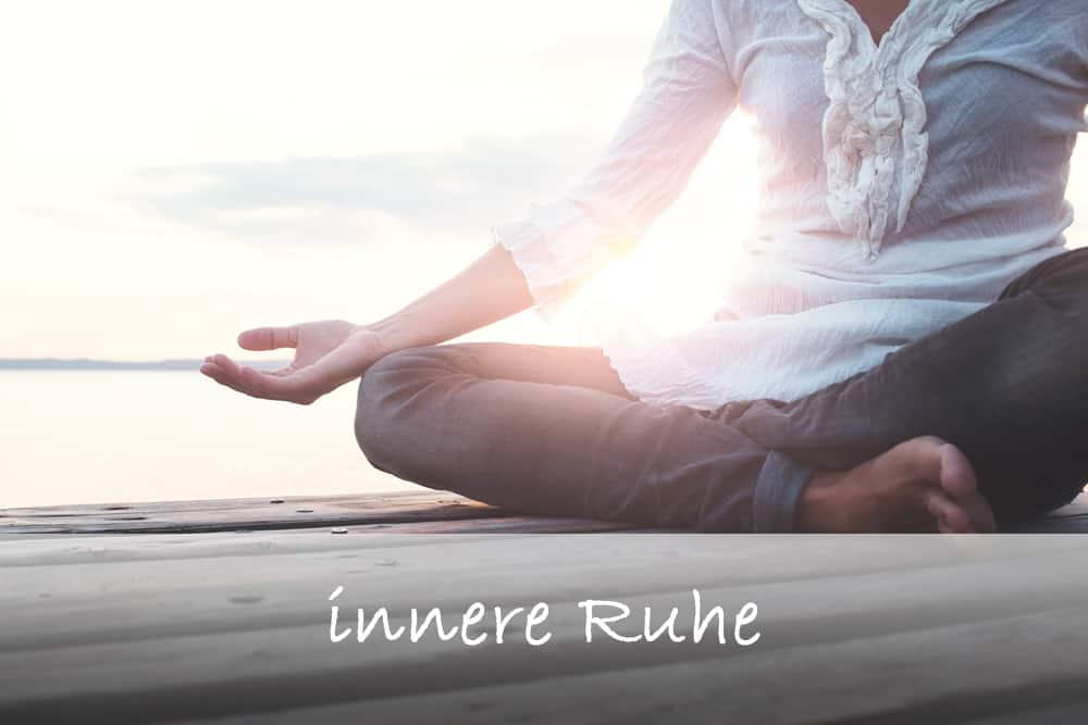innerer Ruhe - Premium Skills