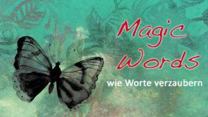 Magic Words Workshop Premium Skills